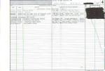Launius Military Record