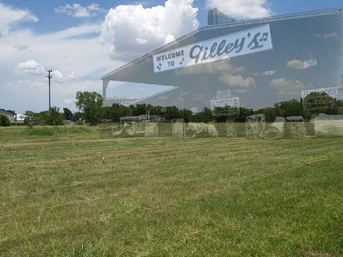 Gilleys Club In Pasadena Texas From Urban Cowboy