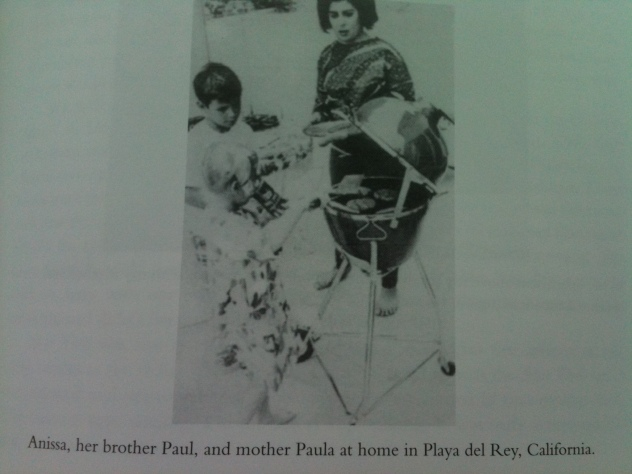 "Photo credit - Kathy Garver's book ""Surviving Cissy"""