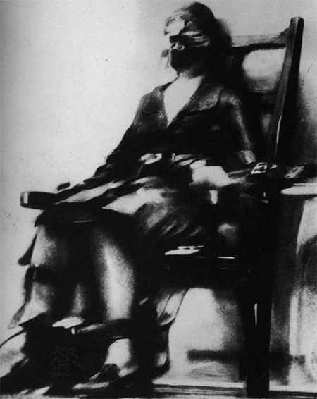 Modern electric chair execution ruth snyder electric chair jpg
