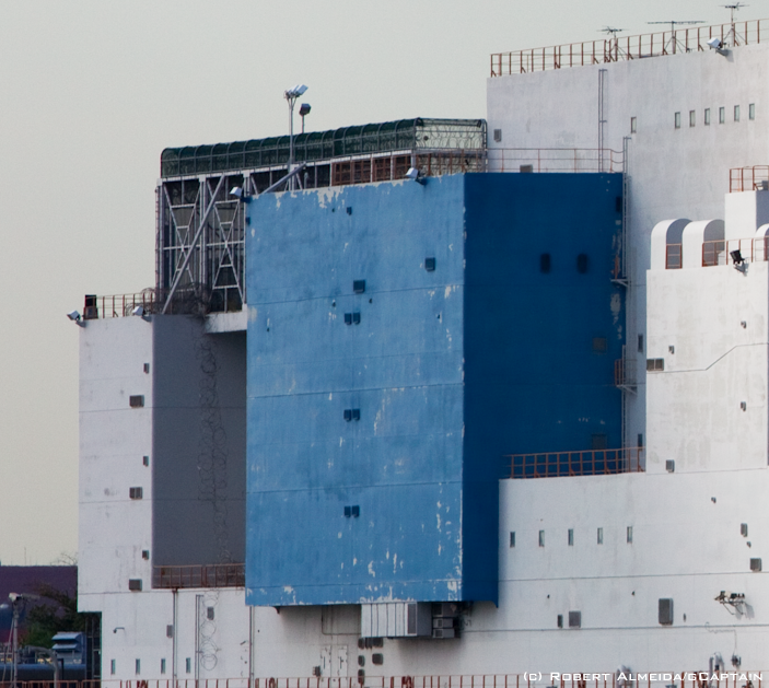 The World's Largest Prison Ship Turns 20 Years Old ...