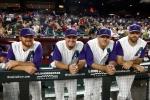San Diego Padres v ArizonaDiamondbacks
