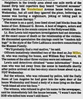 Lodi News-Sentinenl. July 3, 1981.