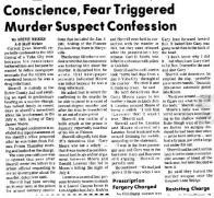 Marysville-Yuba Appeal Democrat. March 17, 1982.