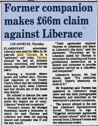 The Glasgow Herald. Oct 15, 1982.