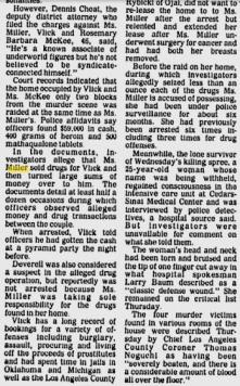 Source: Press-Courier, July 3, 1981