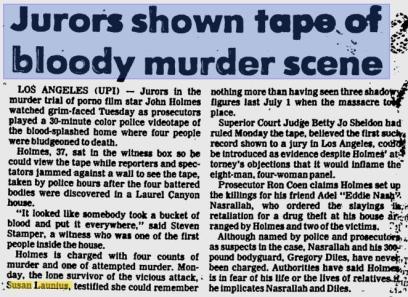 Lodi News-Sentinel. June 9, 1982.