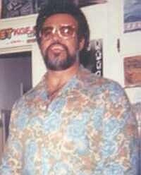 Horace McKenna in 1984.