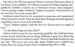 From the book, What Wild Ecstacy by John Heidenry.
