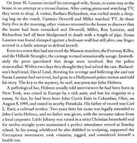 What Wild Ecstasy by John Heidenry.