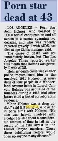 The Union Democrat. March 14, 1988.