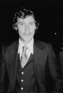 John Holmes, early-mid 80s.