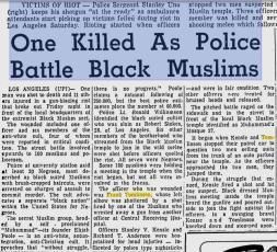 Star News. April 29, 1962.