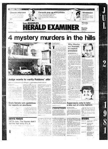 July 2, 1981.
