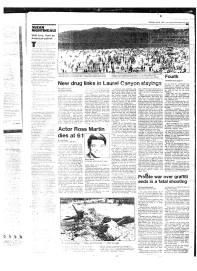 L.A. Herald-Examiner. July 4, 1981.