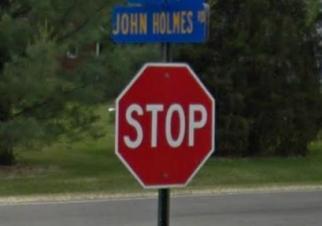 john-holmes-road