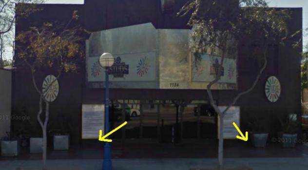 Studs Theater.