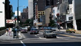 Chicago, 1976.