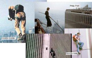 WTC Stunts of the 1970s.