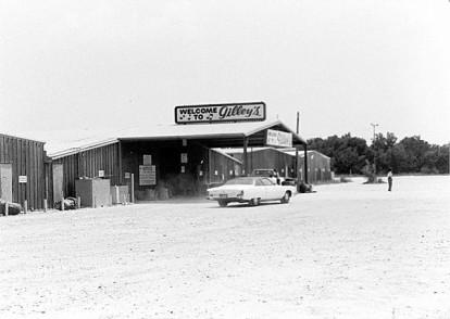 Gilleys, 1980