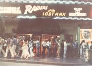 Grauman's Chinese Theater 1981
