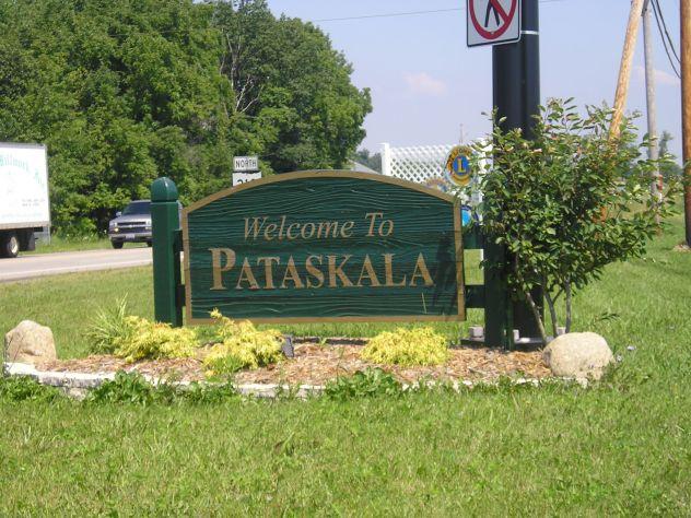 Pataskala, Ohio.