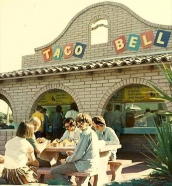 Taco Bell.