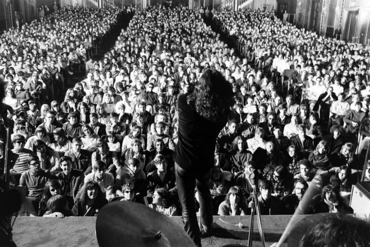 The Doors live in NYC - Fillmore East. 1967. & The Doors \u2013 Live At Fillmore East (NYC) \u0026 More! | Wonderland1981 ... Pezcame.Com