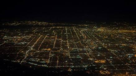 City of Angels.