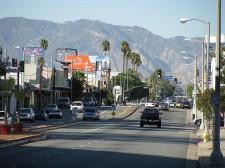 Laurel Canyon Blvd.