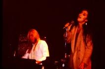 Gregg Allman and Cher