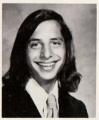 Jon Lovitz. 11th grade.