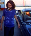 Jim-Morrison-with-The-Blue-Lady