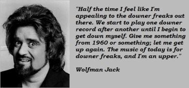Wolfman.