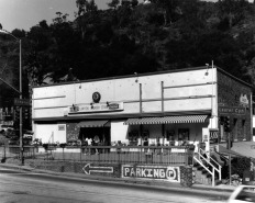 Canyon Store in 1994.