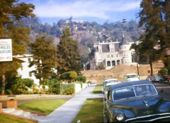 1963, L.A.