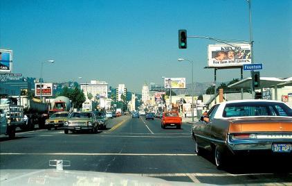 L.A., 1979