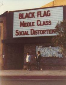 Starwood. 1981.