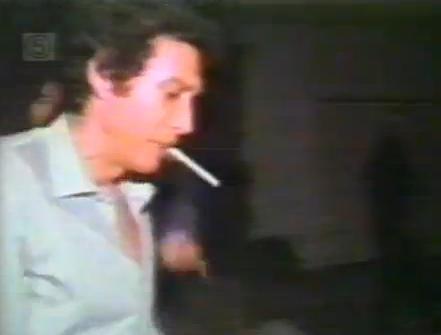 Eddie Nash, early 1980s.
