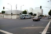 Santa Monica, 1978.