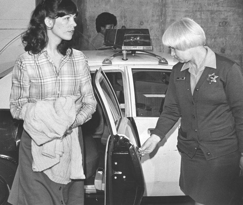 Rare Photos Of The Manson Case Wonderland1981 The