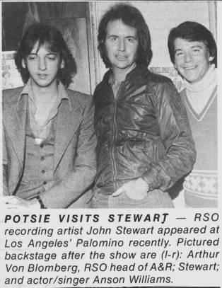 John Stewart.