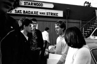 The Starwood.