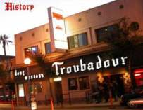 The Troubador.