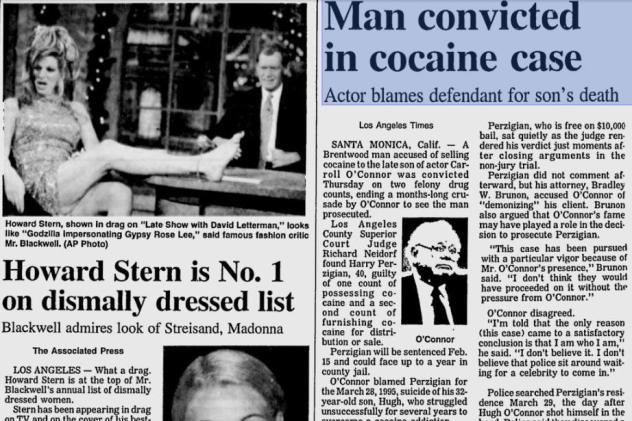 LA Times, Jan 12, 1996