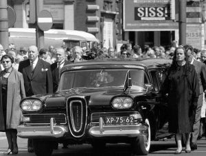 Mobster funeral in Italy