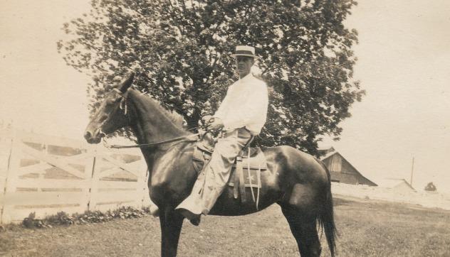 John Bell Hood, Jr.