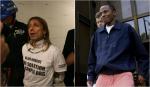Both men in custody